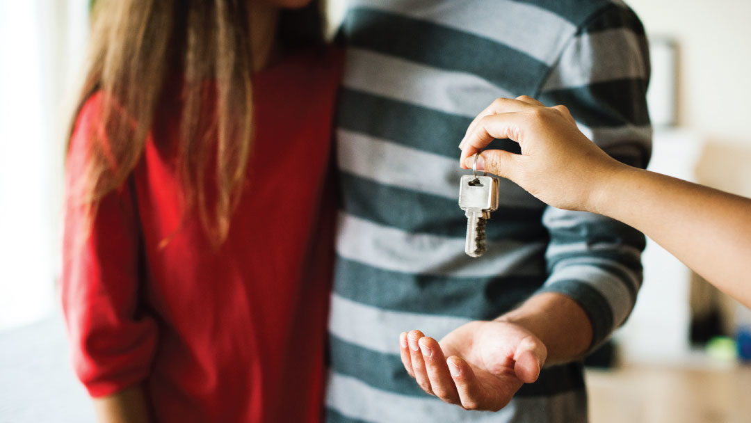 Great News for First Time Home Buyers