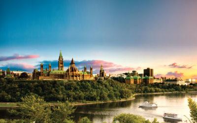 More reasons to love Ottawa!
